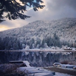 Lake Riley